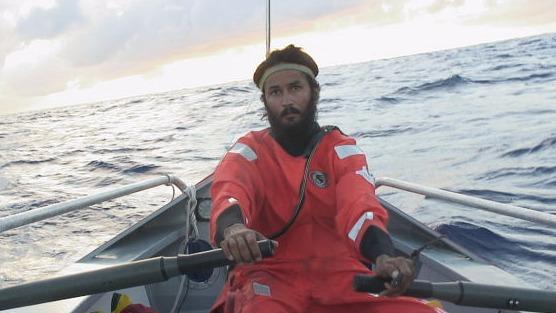 Bhavik atlantic ocean record